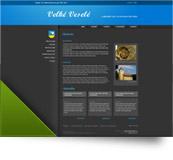 obecná-webstránka.sk - šablóna 1