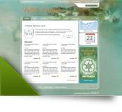 obecná-webstránka.sk - šablóna 2