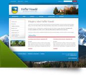 obecná-webstránka.sk - šablóna 3