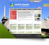 obecná-webstránka.sk - šablóna 6