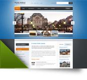 obecná-webstránka.sk - šablóna 10