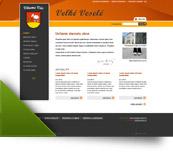 obecná-webstránka.sk - šablóna 13